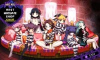 Nuevo tráiler de Criminal Girls 2