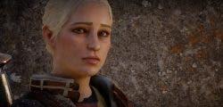 Recrean a Daenerys Targaryen en Dragon Age Inquisition