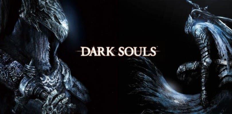 El cambio de Dark Souls de Games for Windows a Steam se retrasa