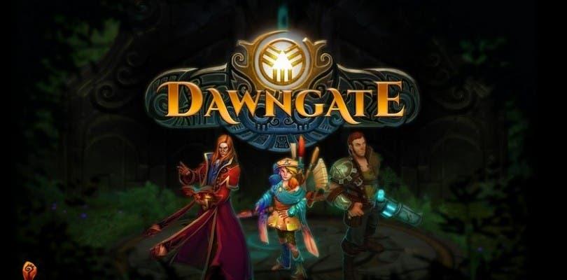 Electronic Arts abandona el desarrollo de Dawngate