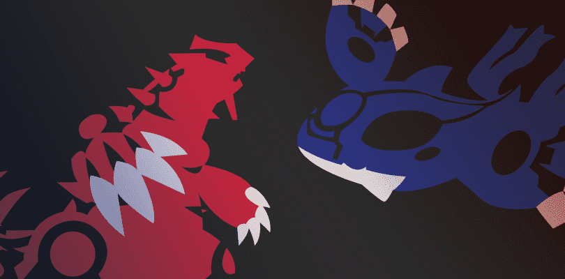 Nuevo evento de Pokémon Rubí Omega/Zafiro Alfa para los usuarios americanos