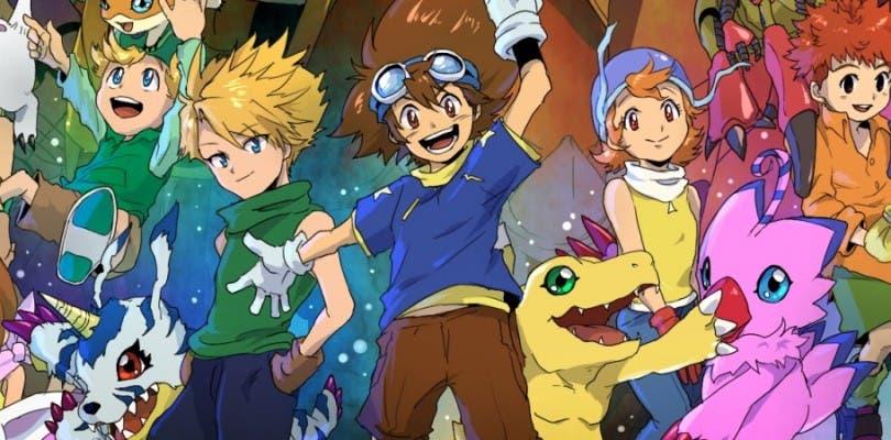 Digimon Adventure Tri no será un anime sino seis películas conectadas