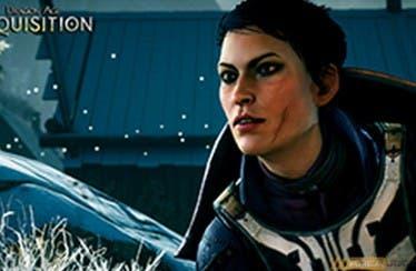 Nuevas imágenes y vídeo de Dragon Age: Inquisition