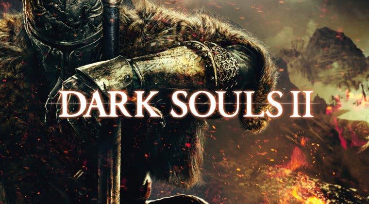 Imagen de Consiguen pasarse Dark Souls 2 en menos de una hora