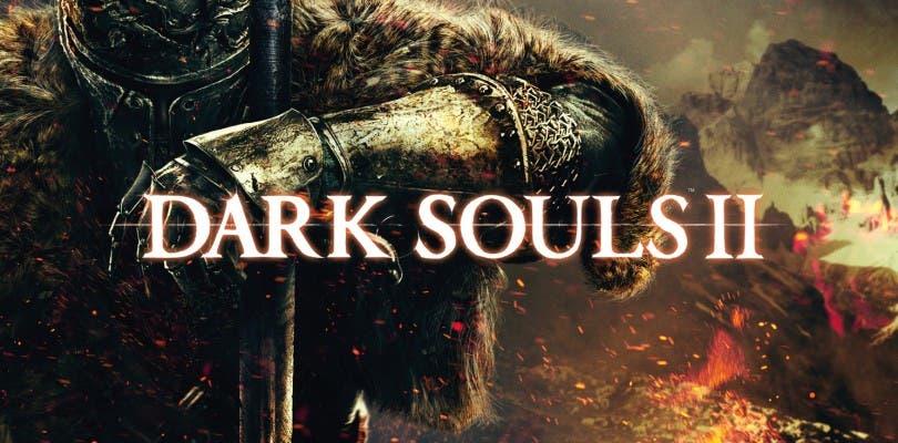 Consiguen pasarse Dark Souls 2 en menos de una hora