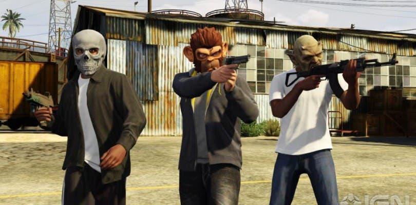 Nuevas características de Grand Theft Auto Online para PlayStation 4 y Xbox One