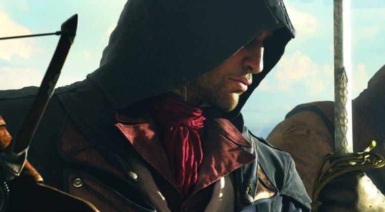 Imagen de Livestream por el lanzamiento de Assassin's Creed Unity y regalos en forma de DLC
