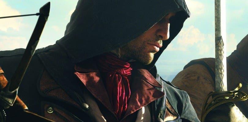 Livestream por el lanzamiento de Assassin's Creed Unity y regalos en forma de DLC