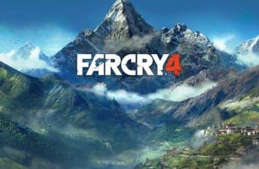 Atención al tráiler de lanzamiento de Far Cry 4