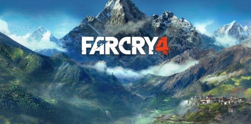Se revelan los requisitos de Far Cry 4 en PC