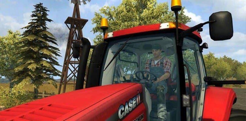BadLand Games se encargará de distribuir Farming Simulator 15 para consolas en España