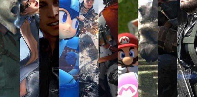 Los juegos más vendidos en España del mes de octubre