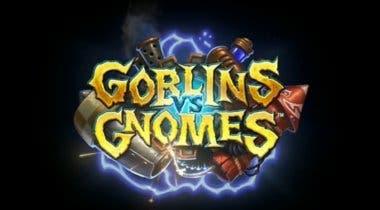 Imagen de Nueva expansión de Hearthstone: Heroes of Warcraft