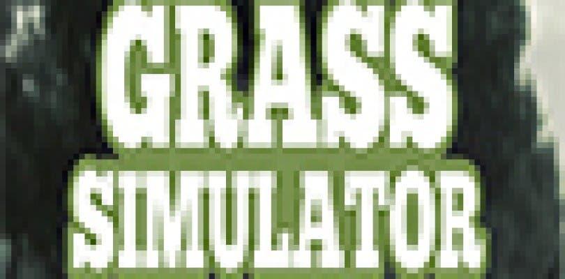Llega a Steam Grass Simulator, el simulador de césped