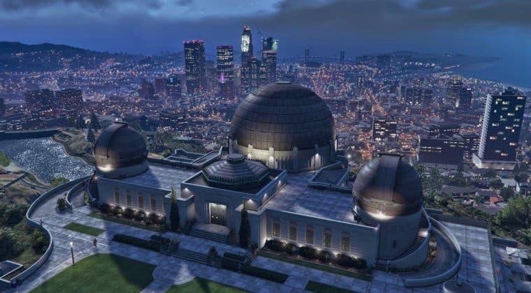 Imagen de Impresionante secuencia en primera persona de Grand Theft Auto V y nuevos datos