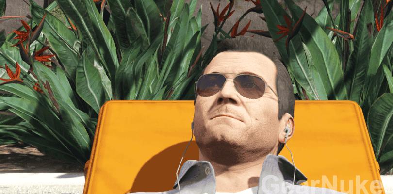 Así sería Grand Theft Auto V si funcionara a 60 FPS