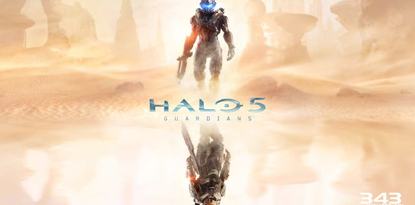 La beta de Halo 5: Guardians se actualiza con nuevo contenido