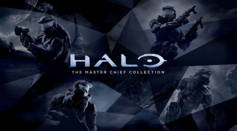 Imagen de El parche de Halo: The Master Chief Collection llegará el miércoles