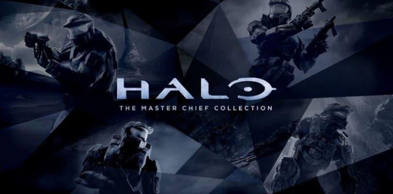 Una gran actualización llegará la semana que viene a Halo: The Master Chief Collection