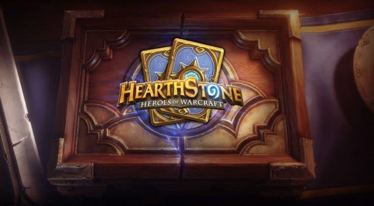Imagen de Blizzard se enfrenta a los bots en Hearthstone