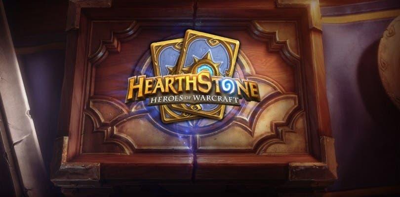 Hearthstone se sitúa como uno de los juegos con más ingresos de iOS y Android