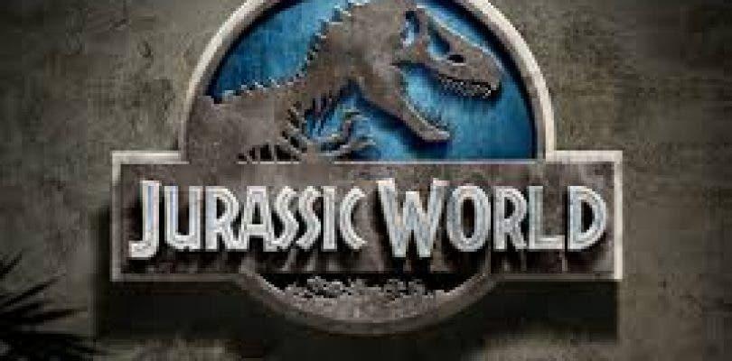Primer tráiler oficial en castellano de Jurassic World