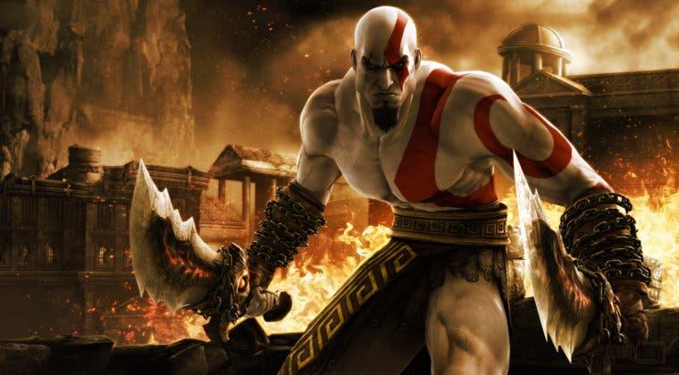 Imagen de El próximo God of War ya está en desarrollo