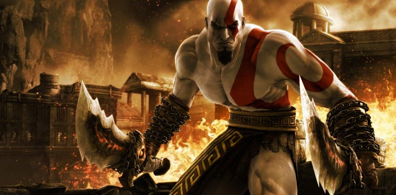 Un nuevo God of War para PlayStation 4 podría estar en camino