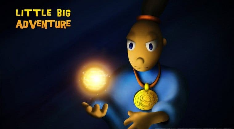 Imagen de Consigue Little Big Adventure gratis en GOG