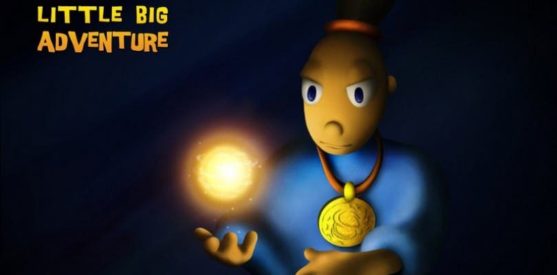 Consigue Little Big Adventure gratis en GOG
