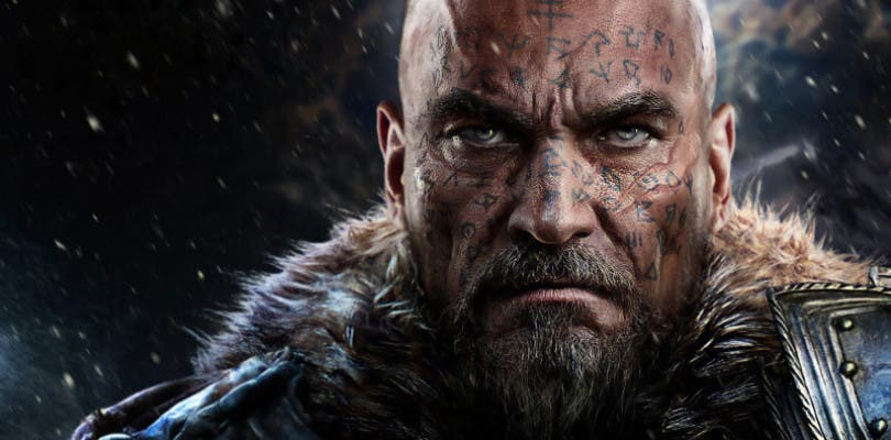 Ya llega el primer DLC de Lords of the Fallen