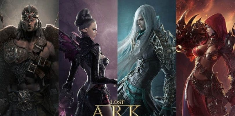Disfruta de 20 minutos in-game de Lost Ark