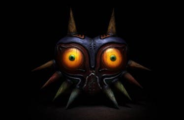 Tráiler gameplay de The Legend of Zelda: Majora's Mask 3D