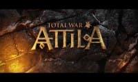 Galopa a lomos de un caballo blanco en el nuevo tráiler de Total War: Attila