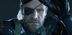 Los japoneses con PlayStation 4 podrán disfrutar de Metal Gear Solid V: Ground Zeroes gratis