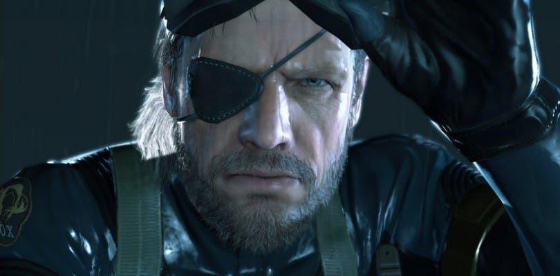 Konami ya busca personal para un nuevo Metal Gear