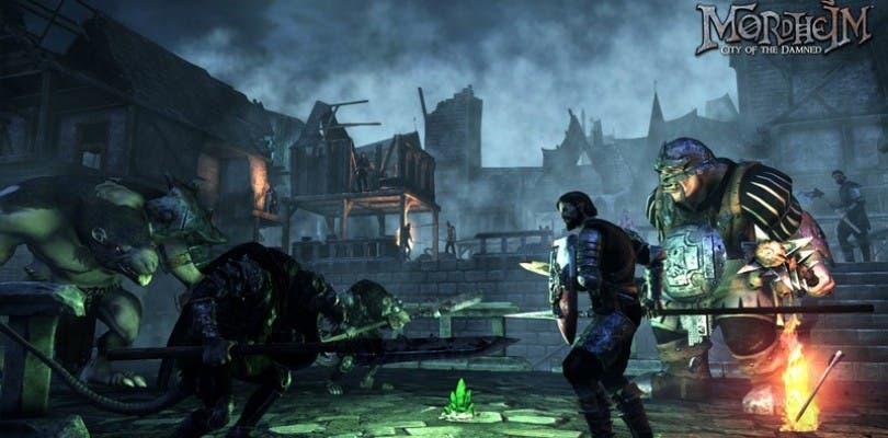 Mordheim: City of the Damned muestra un vídeo sobre su jugabilidad
