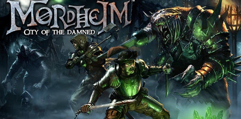 Mordheim: City of the Damned llegará a PlayStation 4