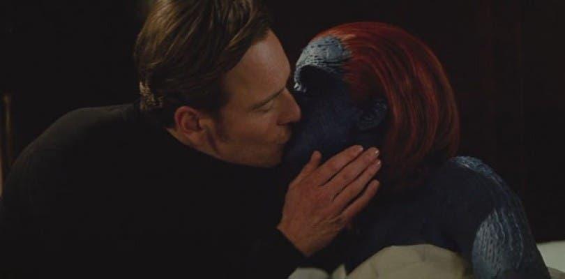 X-Men: Apocalypse se centrará en el romance entre Magneto y Mística