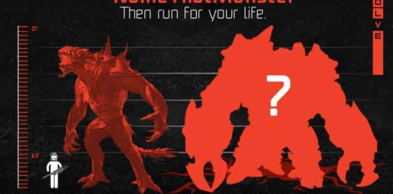 Ayuda a nombrar al cuarto monstruo de Evolve