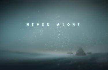 Adéntrate en el norte de Alaska con el tráiler de lanzamiento de Never Alone