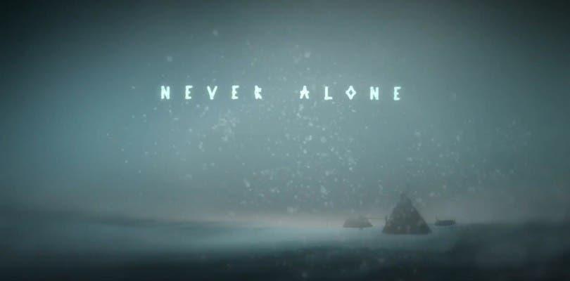 El plataformas Never Alone se retrasa en PlayStation 4