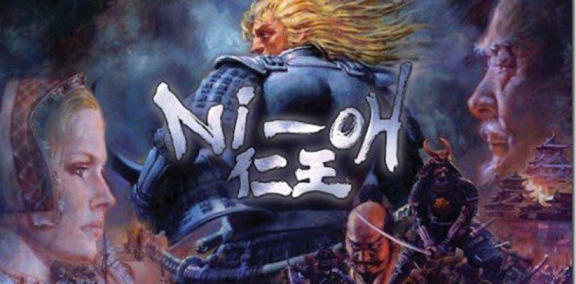 Tecmo Koei confirma que Ni-Oh continúa en desarrollo