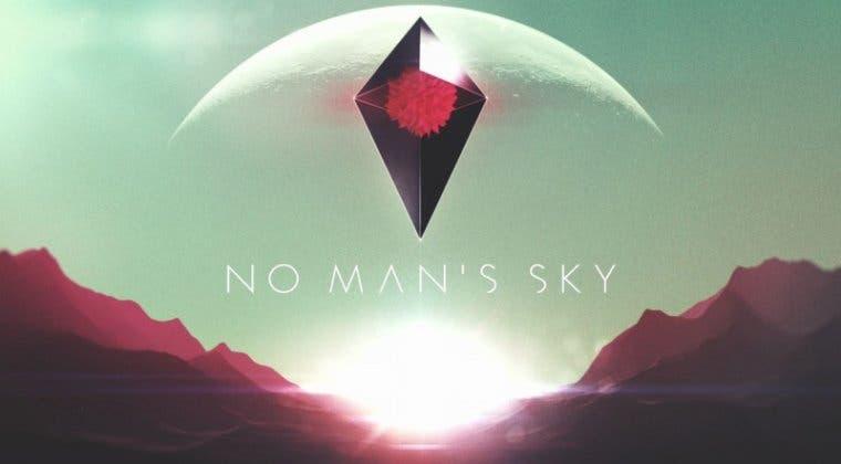 Imagen de Nuevo tráiler gameplay de No Man's Sky