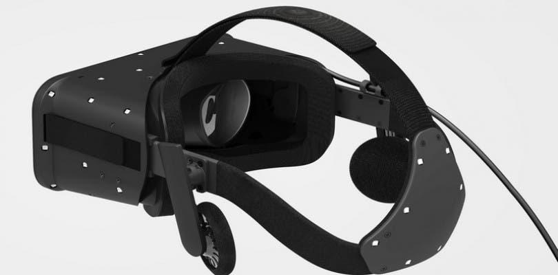 La versión comercial de Oculus Rift podría llegar pronto