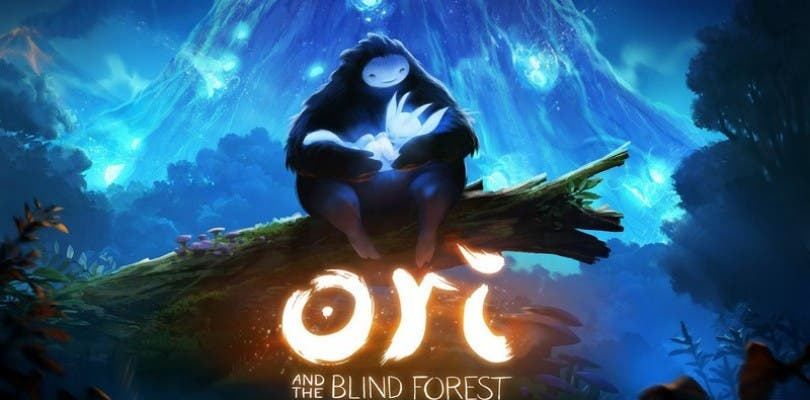 Ori and the Blind Forest se marcha a 2015