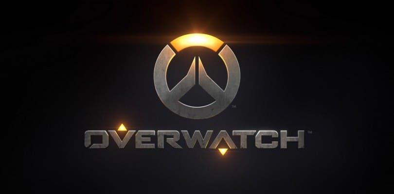 Overwatch llega como la novedad de Blizzard