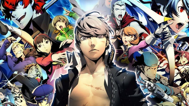 persona 4 ultimax