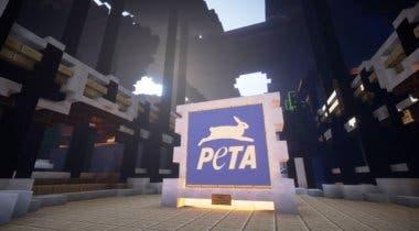 Imagen de La PETA vuelve a meterse con los videojuegos
