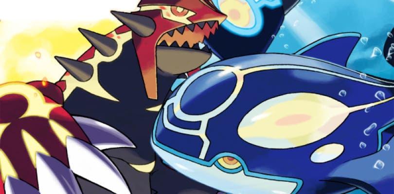 Pokémon Rubí Omega/Zafiro Alfa venden más de 3 millones en el mundo en tres días